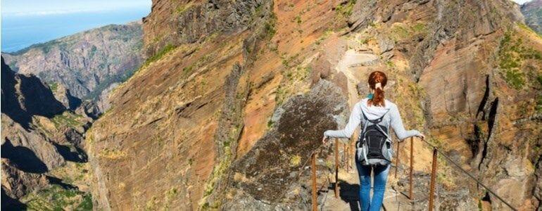 4 días de ruta en coche por Madeira