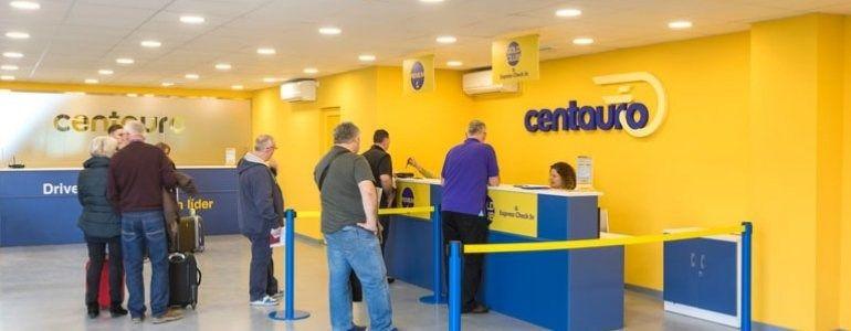 As lojas da Centauro Rent a Car em Itália obtêm o certificado de Gestão da Qualidade da AENOR