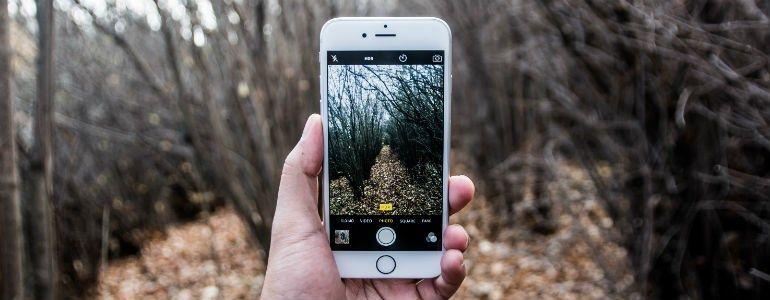 7 mejores apps para tus fotos de viaje