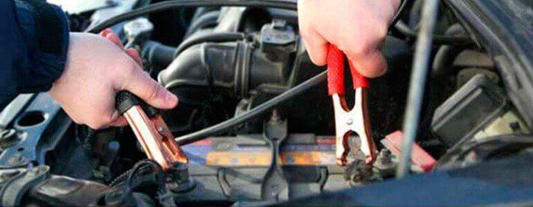 Cómo cargar la batería de tu coche en 5 pasos