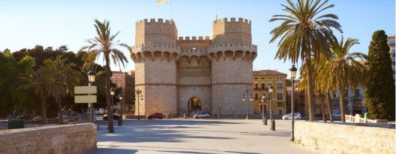 A Centauro Rent a Car abre a sua segunda loja de aluguer de carros em Valência