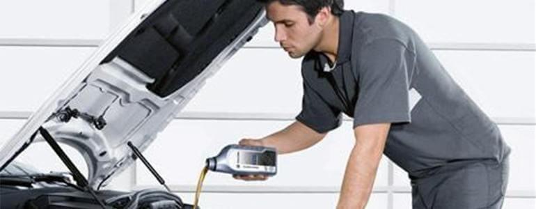 5 Claves para cambiar el aceite de tu coche