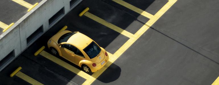 Cómo recurrir una multa de aparcamiento