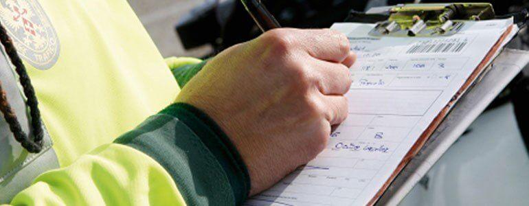 Que documentos deve ter no seu veículo para evitar ser multado