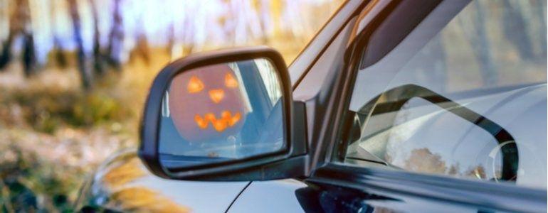 Halloween: Road trip por las casas más tenebrosas de España