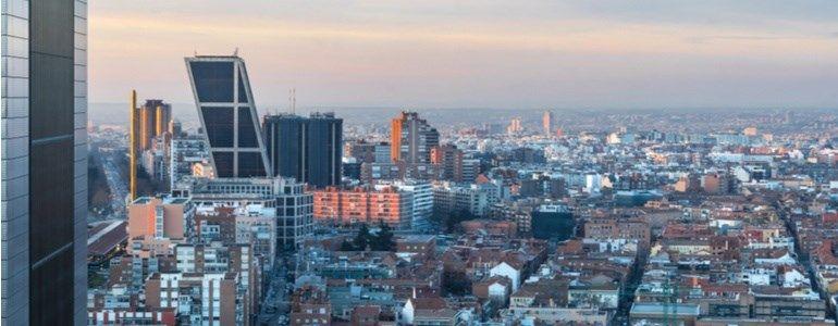 ¡Inauguramos nuestra nueva oficina en Madrid en la estación de Chamartín!