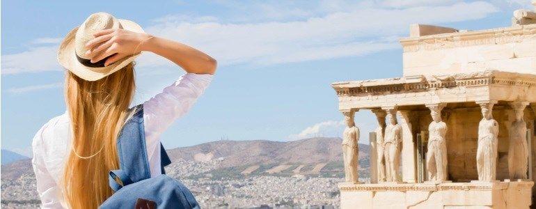 A centauro rent a car inicia a sua atividade em Grécia