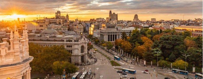 Guia para conduzir em Madrid sem sanções