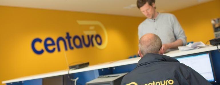 A Centauro em Portugal obtém o certificado ISO 9001:2015 da AENOR