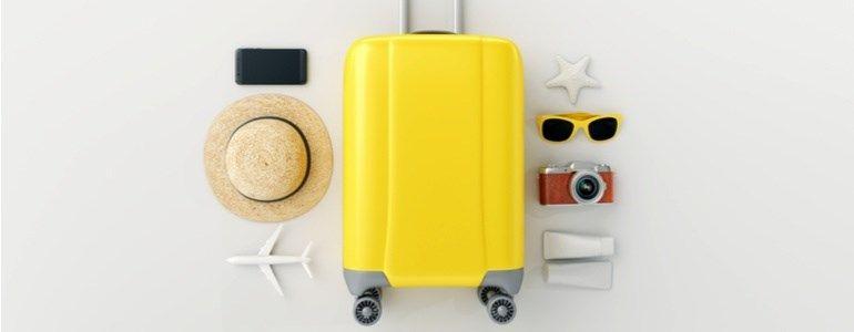 Cómo preparar tu maleta al estilo de Marie Kondo