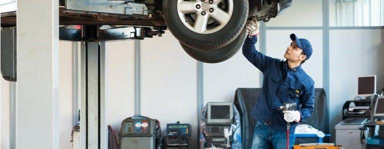 Reparações de carro mais habituais e o que fazer para as prevenir